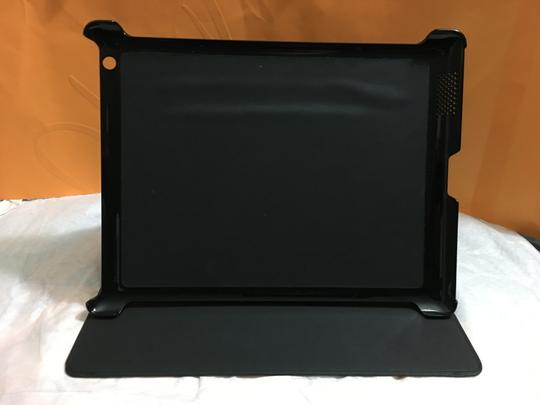 MONTBLANC MONTBLANC EXTREME FLIP COVER CASE for Apple iPad 3 and 4 NEW RARE! Image 3