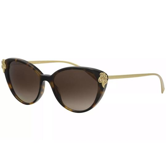 Preload https://img-static.tradesy.com/item/24217664/versace-women-s-ve4351b-ve4351b-526713-havana-fashion-cat-eye-sunglasses-0-0-540-540.jpg
