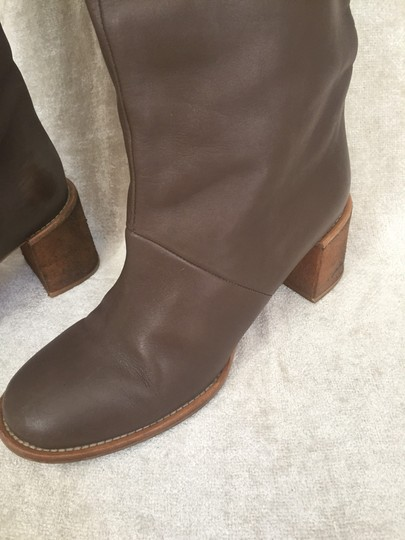 See by Chloé brown Boots Image 2