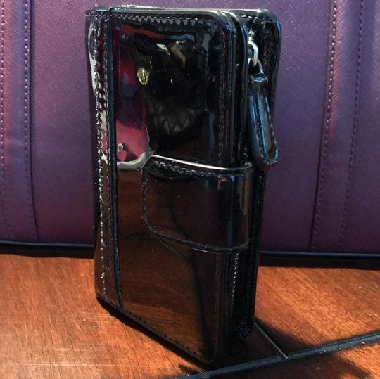 Coach Patent Leather Wallet Image 2
