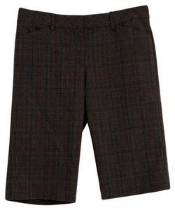 Express Bermuda Shorts brown
