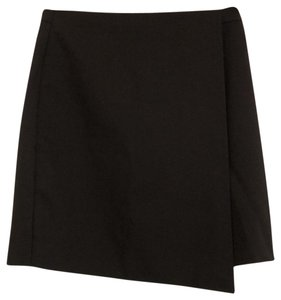 Philosophy Mini Skirt Black