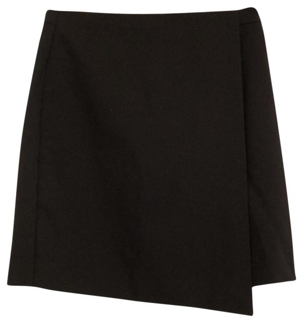 Philosophy Mini Skirt Black Image 0