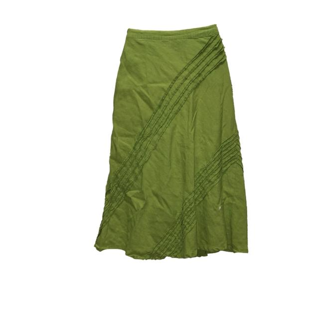 Marianne Skirt Green Image 1