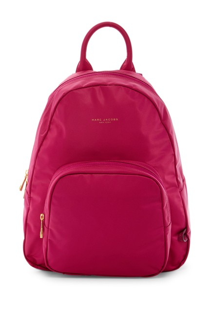 Item - M0011300 Bandit Pink Nylon Backpack