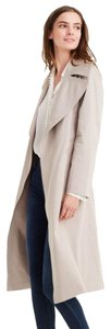Club Monaco Longsleeve Trench Coat
