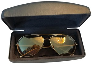 76d3312fd9 Gold David Yurman Sunglasses - Up to 70% off at Tradesy