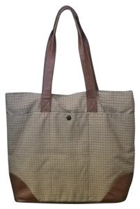 Matt & Nat Tote in Brown