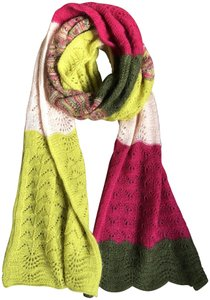 c876c2c99a Green Missoni Scarves   Wraps - Up to 70% off at Tradesy