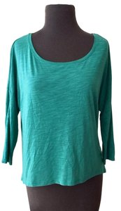 American Eagle Outfitters Aeo Aerie Holiday St.patrick's Day T Shirt Green