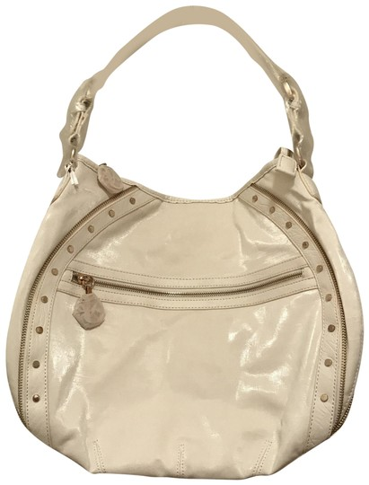 Preload https://img-static.tradesy.com/item/24219932/versace-jeans-collection-new-vjc-white-gold-faux-leather-hobo-bag-0-1-540-540.jpg