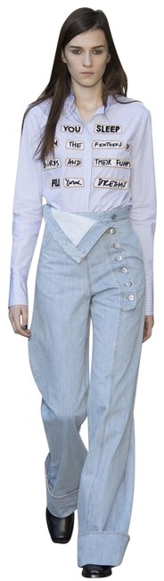 Preload https://img-static.tradesy.com/item/24220032/each-x-other-blue-light-wash-statement-trouserwide-leg-jeans-size-28-4-s-0-3-650-650.jpg