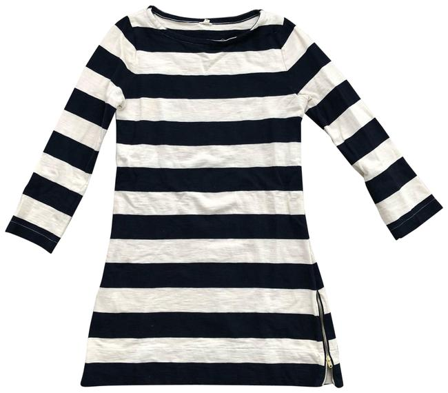 Preload https://img-static.tradesy.com/item/24220135/jcrew-blue-and-white-navy-and-stripped-mini-short-casual-dress-size-2-xs-0-1-650-650.jpg