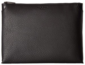 Rag & Bone Pouch Black Clutch
