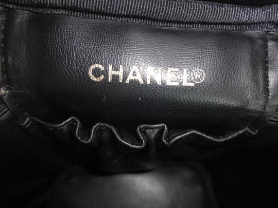 Chanel Vintage Vanity Cross Body Bag