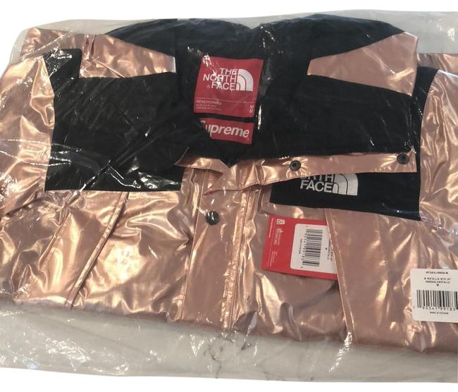 Preload https://img-static.tradesy.com/item/24220274/supreme-rose-gold-pink-black-the-north-face-activewear-size-8-m-0-1-650-650.jpg