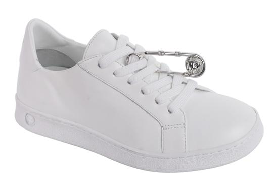 Versace White Athletic