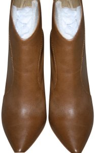 Kenneth Cole Tan Boots
