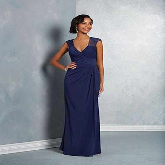 Preload https://img-static.tradesy.com/item/24220370/alfred-angelo-navy-style-7412-formal-bridesmaidmob-dress-size-8-m-0-0-540-540.jpg