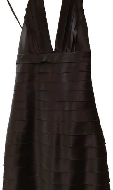 Preload https://img-static.tradesy.com/item/24220371/bcbgmaxazria-black-bcbg-short-night-out-dress-size-10-m-0-1-650-650.jpg