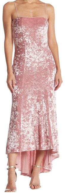 Preload https://img-static.tradesy.com/item/24220388/likely-blush-winslow-velvet-hi-lo-long-cocktail-dress-size-6-s-0-1-650-650.jpg