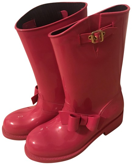 Preload https://img-static.tradesy.com/item/24220402/red-valentino-pink-rainboots-mid-height-bootsbooties-size-eu-40-approx-us-10-regular-m-b-0-1-540-540.jpg