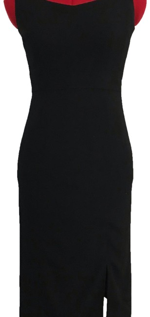 Preload https://img-static.tradesy.com/item/24220403/jcrew-black-crepe-suiting-sleeveless-shift-slit-mid-length-workoffice-dress-size-0-xs-0-3-650-650.jpg
