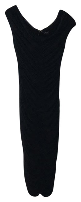 Preload https://img-static.tradesy.com/item/24220409/marciano-black-stunning-mid-length-cocktail-dress-size-2-xs-0-1-650-650.jpg