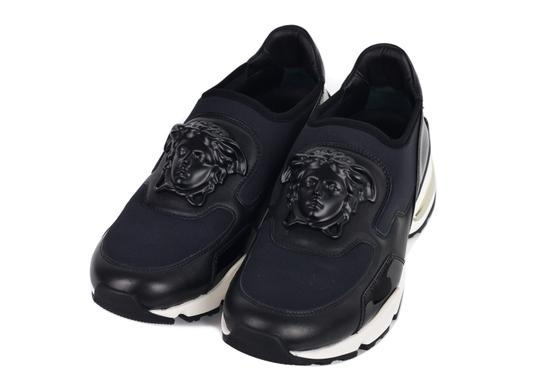 Versace Collection Black Athletic