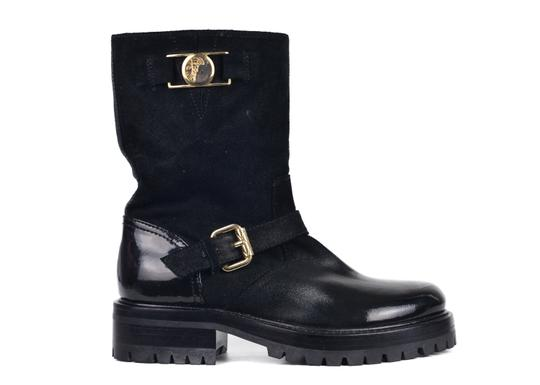 Preload https://img-static.tradesy.com/item/24220526/versace-collection-black-women-buckle-suede-patent-calf-c3154-bootsbooties-size-us-5-regular-m-b-0-0-540-540.jpg