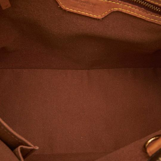 Louis Vuitton 8flvto027 Tote in Brown