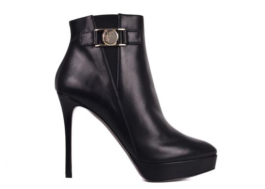 Preload https://img-static.tradesy.com/item/24220556/versace-collection-black-womens-leather-pointed-c3135-bootsbooties-size-us-11-regular-m-b-0-0-540-540.jpg