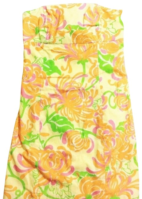 Preload https://img-static.tradesy.com/item/24220583/lilly-pulitzer-multicolor-franco-short-casual-dress-size-8-m-0-2-650-650.jpg