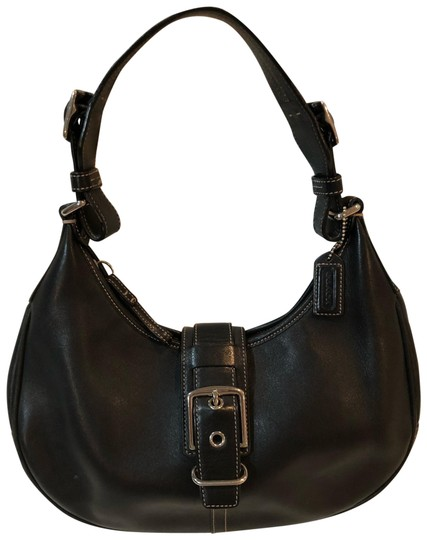 Preload https://img-static.tradesy.com/item/24220601/coach-shoulder-with-magnetic-closure-black-leather-hobo-bag-0-1-540-540.jpg