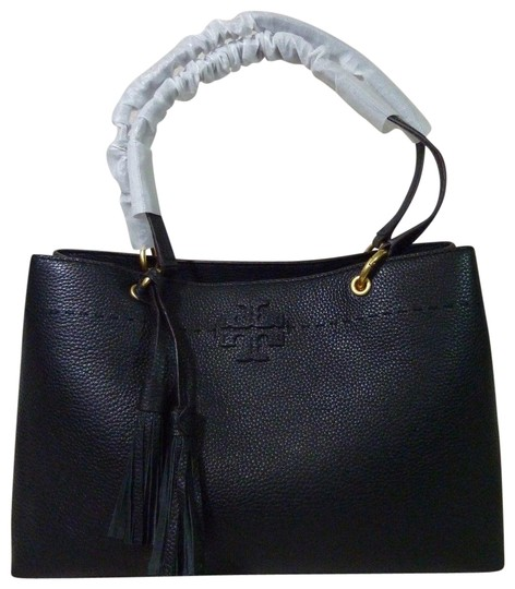 Preload https://img-static.tradesy.com/item/24220626/tory-burch-mcgraw-triple-compartment-black-leather-tote-0-2-540-540.jpg
