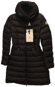 Moncler Flammette Downcoat Coat