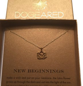 Dogeared Dogeared 18inch necklace new