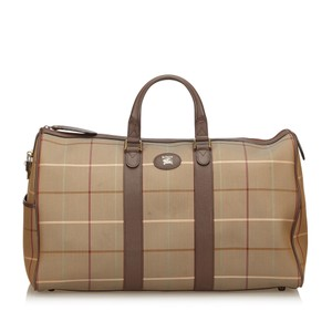 Burberry 8ebutr001 Brown Travel Bag