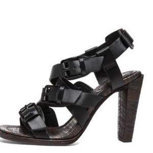 3.1 Phillip Lim BLACK Platforms