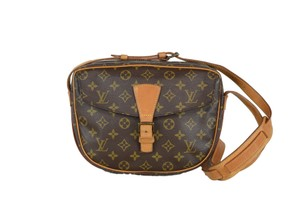 Louis Vuitton Jeune Fillesh Gm Cross Body Bag