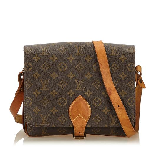 Preload https://img-static.tradesy.com/item/24221703/louis-vuitton-cartouchiere-mm-brown-canvas-x-monogram-canvas-x-leather-x-vachetta-leather-shoulder-b-0-0-540-540.jpg