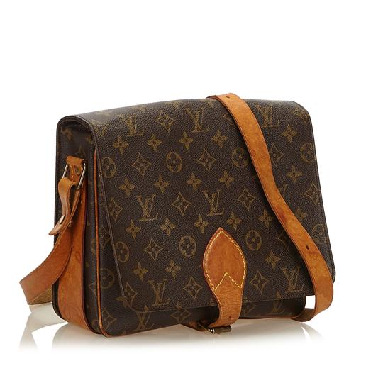 Louis Vuitton 8ilvcx066 Shoulder Bag