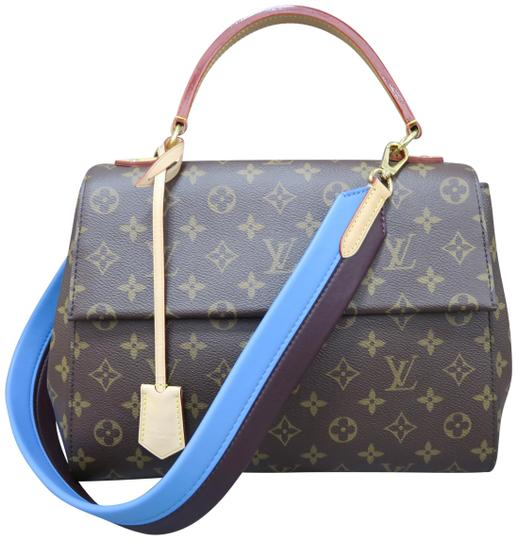 Preload https://img-static.tradesy.com/item/24221892/louis-vuitton-cluny-mm-brown-monogram-canvas-satchel-0-1-540-540.jpg