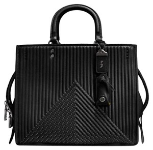 Coach 1941 Satchel in Black