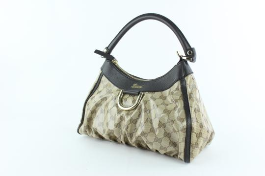 Gucci 265692 Pelham Abbey Shoulder Bag