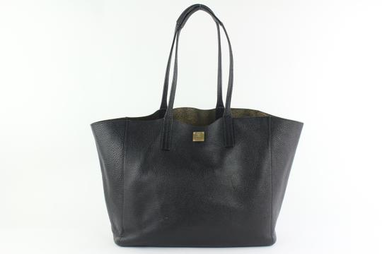 Preload https://img-static.tradesy.com/item/24222009/mcm-wandel-14mcz1019-black-leather-tote-0-3-540-540.jpg