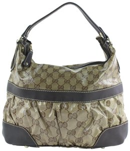Gucci Abbey Pelham Marmont Soho Horsebit Shoulder Bag - item med img