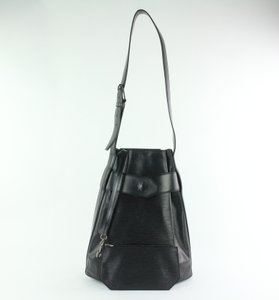 Louis Vuitton Noe Neo Bucket Sully Artsy Shoulder Bag