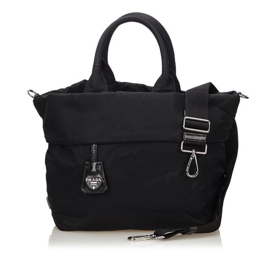 Preload https://img-static.tradesy.com/item/24222044/prada-reversible-black-fabric-x-nylon-tote-0-0-540-540.jpg