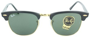 Ray-Ban [LEPRIX] rb3016 Clubmaster 49 25mz1019